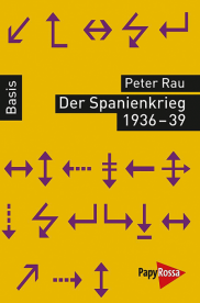 Peter Rau: Der Spanienkrieg 1936–39