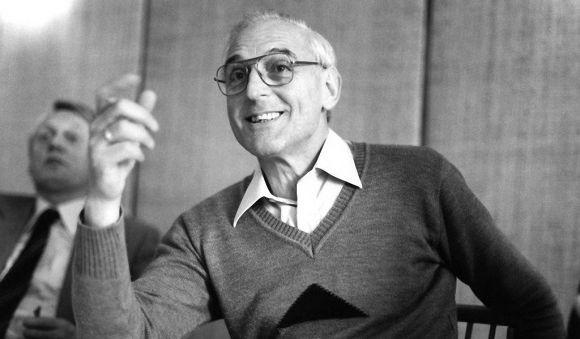 Robert Steigerwald (1925–2016)